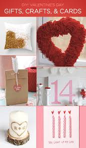 Valentines Day Gifts Beauteous Valentine's Day DIY Gifts Crafts Cards LadyLUX Online Luxury