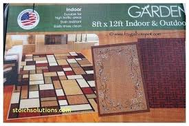 rugs costco new outdoor rugs area rugs beautiful rug easy living 7 5 x indoor