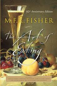 the art of re reading why m f k fisher s classic food essays are  share the art of re reading why m f k fisher s classic food essays are more relevant than ever