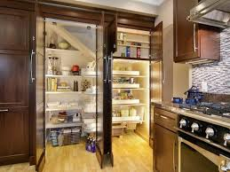 Tall Kitchen Pantry Cabinet Contemorary