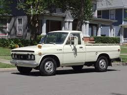 1970 Toyota Hilux Japanese Mini Pickup Truck - YouTube