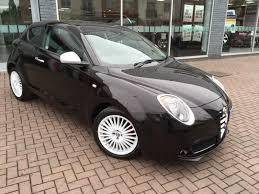 alfa romeo 2015 black. Brilliant Alfa 2015 Alfa Romeo Mito TWINAIR JUNIOR  ETNA BLACK WITH WHITE 17 For Black L