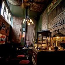 Kennedy School Hotel Bar
