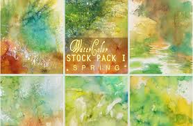 Textures For Photoshop 50 Absolutely Free Watercolor Textures For Photoshop