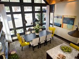 Hgtv Dining Room Designs Hgtv Dining Room Gooosencom