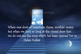 Quotes About Doors