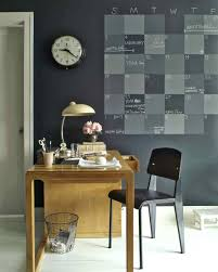 longaberger home office. Outstanding Chalkboard Wall Calendar Office Interior Picture Longaberger Home