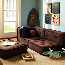 teenage lounge room furniture. copy cat chic pottery barn teen cushy lounge collectiongotta luv walmart teenage room furniture