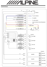 pioneer deh 1100mp car stereo wiring diagram jvc audio amp sub sony Pioneer Deh P4000UB Wiring-Diagram pioneer deh 1000 wiring diagram