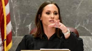 Judge Elizabeth Scherer and her biggest case ever: the Parkland ...