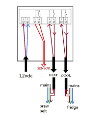 stc wiring diagram stc image wiring diagram wiring up a 12v stc 1000 on stc 1000 wiring diagram