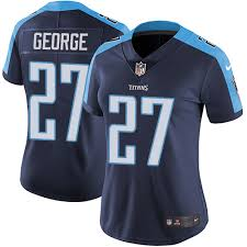 Elite T-shirts Cheap George Womens Titans hoodie Eddie Jersey