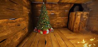 Rust Christmas Lights How About Adding A Christmas Tree Playrust