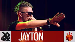 JAYTON | Grand Beatbox SHOWCASE Battle 2016 | Elimination ...