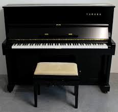 yamaha u1. superbly maintained yamaha u1 piano
