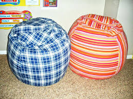 diy bean bag chair pollie chairs stuffed animals