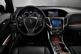 2018 acura tlx interior. brilliant acura 2018 acura tlx exterior pictures for your desktop in acura tlx interior a