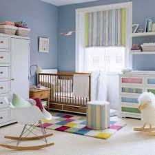 baby nursery beautiful baby nursery ideas colorful gingham kids rug white iconic rocking chair colorful fabric baby nursery ideas small