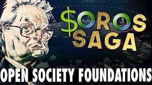 VIER GRÜNDE  Warum George Soros so erfolgreich ist