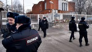 موسكو - القبض على عناصر في تنظيم