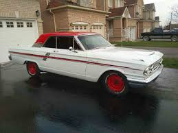1964 Ford Fairlane 500 for Sale | ClassicCars.com | CC-987445