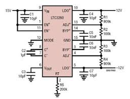 Low Noise Power Supplies <b>Come in</b> Many Flavors: Part 2 - Charge ...