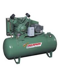 champion hr5 8 230 1 advantage reciprocating air compressor