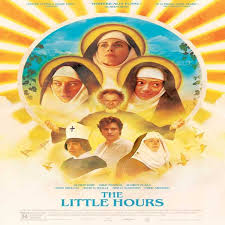 The Little Hours (2017) español