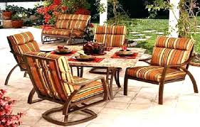 patio chair cushion surprising outdoor patio furniture cushion covers outdoor patio chair cushion covers high back