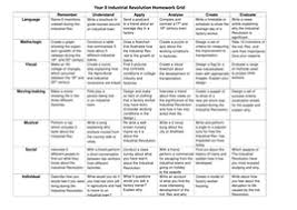 different ways to plan an essay
