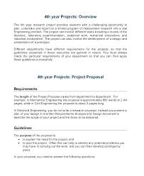 Project Proposal Cover Letters Project Proposal Cover Letter Sample Grant Proposal For Small
