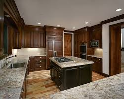 Small Picture Large Kitchen Layouts Zampco