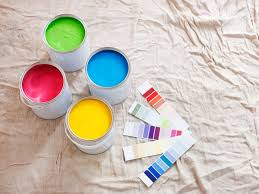 painting a wall10 Common Mistakes Made when Painting Walls  Painted Furniture Ideas
