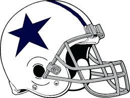 Dallas Cowboys Coloring Pages Jokingartcom