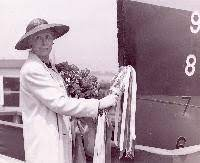 Edna Hays Vosburgh - Biography