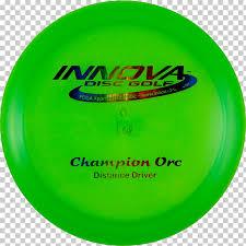 Innova Disc Golf Chart Disc Golf Innova Discs Putter Sport Golf Png Clipart Free