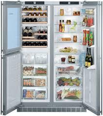 refrigerator 48 inch. liebherr sbs 246 48 inch side by refrigerator
