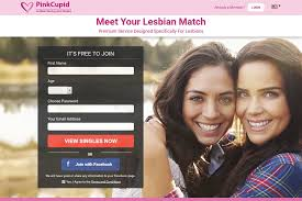 Lesbian dating site free