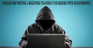 best Teacher resumes images on Pinterest   Teaching resume