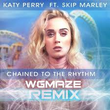 Katy Perry Chained To The Rhythm Charts Wgmaze3 Katy Perry Chained To The Rhythm Wgmaze Remix