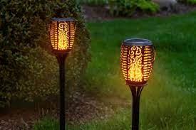best solar lighting for your garden in