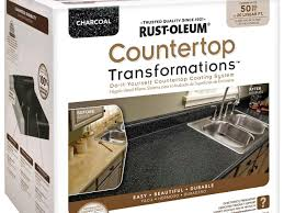 Paint Kitchen Countertops To Look Like Granite How To Paint Laminate Kitchen Countertops Diy