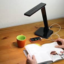 satechi desk lamp