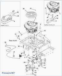Murray riding mower electrical diagram