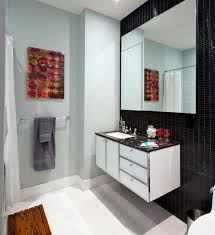 nyc apartment bathroom design ideas. modern rental apartment bathroom furniture design 25 broad financial district nyc nyc ideas s