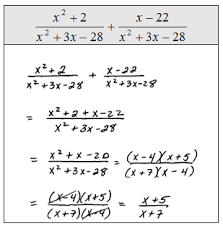 adding subtracting rational expressions like openalgebra com adding and subtracting rational expressions