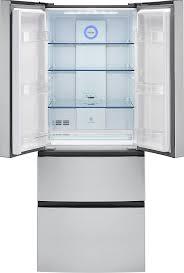 Amazon.com: Haier 15-Cu.-Ft. French-Door Refrigerator 28