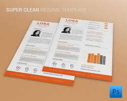 Premium Resume Templates Unique Premium Resume Templates 28 Creative Resume Templates Free Psd Eps