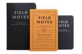 Field Note Dime Novel Edition 24Pack Field Notes 17