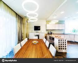 affordable interior de la cocina moderna decoracion interiores casas modernas lujo pequenas en stock photo modern bright kitchen with interior de casas